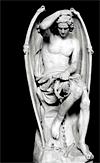 Az ellentéterők: Lucifer, Ahriman, Azurák nyitókép