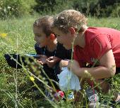 Tengerecki tábor: természetismereti tábor  óvodásokat és kisiskolásokat nevelő családoknak nyitókép